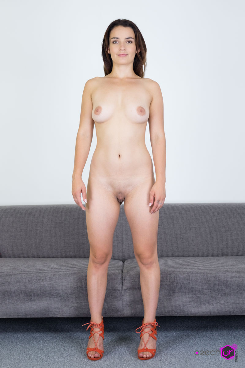 First Porn Casting